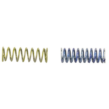 Timney Triggers A-Bolt Spring Kit, Fits Browning A-Bolt, Includes Two Springs 602, UPC : 081950006021