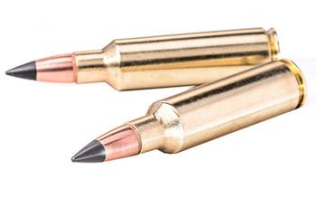 Winchester Ammunition Deer Season XP, Copper Impact, 300 Win, 150 Grain, Poly Tip, Lead Free, 20 Round Box X300DSLF, UPC : 020892224261