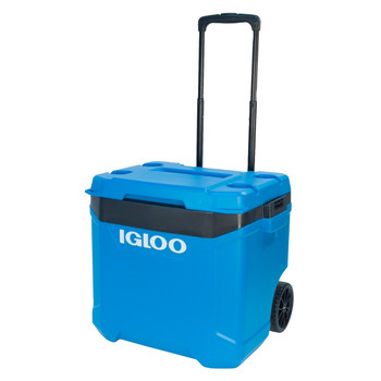 Igloo Latitude 60 Roller Blue, UPC : 034223342791