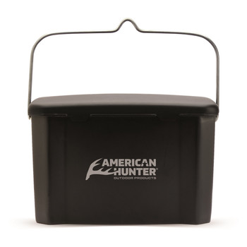 American Hunter Collapsible Hanging Feeder, UPC :888151018361