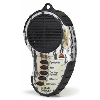 Cass Creek Electronic Ergo Spring Gobbler Call CC-041, UPC :890834001041