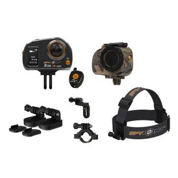 Spypoint Hi-Def Video 1080p 5MP Hunting Edition, UPC :887157013011