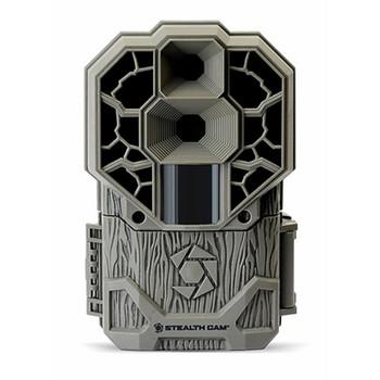 Stealth Cam Dual Sensor 4K Game Camera, UPC :888151014721