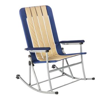 Kamp-Rite Folding Rocking Chair, UPC : 095873200671