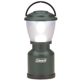 Coleman 4D LED Camp Lantern Green 2000024046, UPC : 076501230161