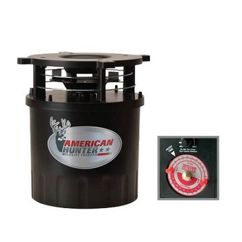 American Hunter R-Pro Feeder Kit 30590, UPC :758365305901