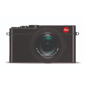 Leica D-Lux Camera (Typ 109) Digital Camera - Black, UPC :799429184711