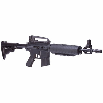 Crosman M4-177 .17 Caliber Air Rifle M4-177KT, UPC : 028478137271
