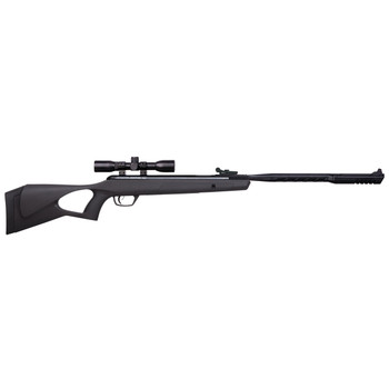 Crosman Ironhide .22 ca. Break Barrel Hunting Rifle, UPC : 028478151291