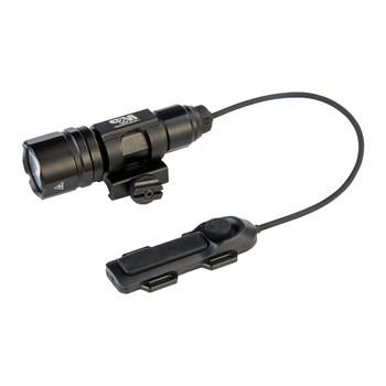 Delta Force RM-10 Pic Rail Mount LED Flashlight (1-CR123), UPC :661120000501