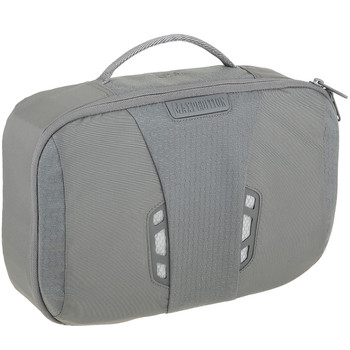 Maxpedition LTB Lightweight Toiletry Bag Gray, UPC :846909021131