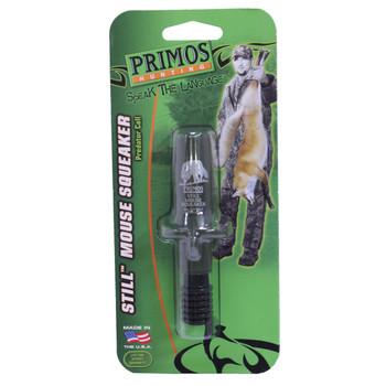 Primos Still Mouse Squeaker Predator Call, UPC : 010135003241