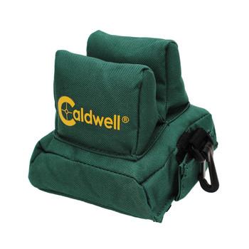 Caldwell DeadShot Rear Shooting Rest Bag Nylon Filled, UPC :661120006541