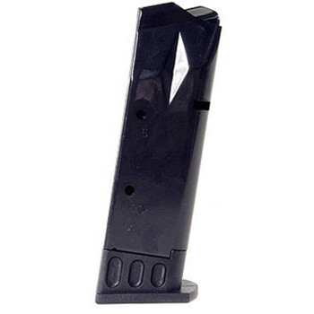 Mec-Gar Magazine Para-Ordnance P14 45 ACP 10-Round Steel Blue, UPC :765595115101