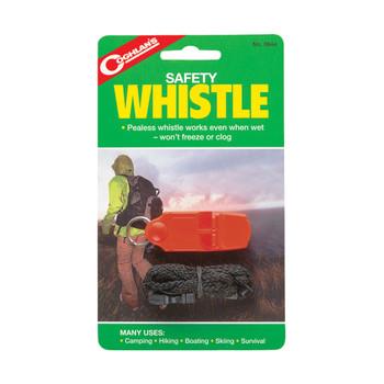 Safety Whistle, UPC : 056389008441