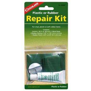 Rubber Repair Kit, UPC : 056389008601