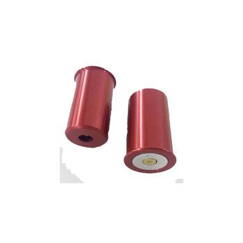 SNAP CAP ALUMINUM 12GA - 2 PACK, UPC :723189001001