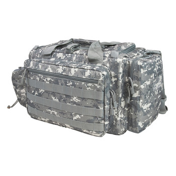 Competition Range Bag/Digital Camo, UPC :848754001511
