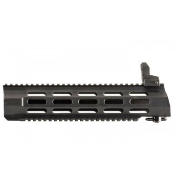 ARCH EXT LENG MONO RAIL FOR BLK POLY, UPC :708279012181