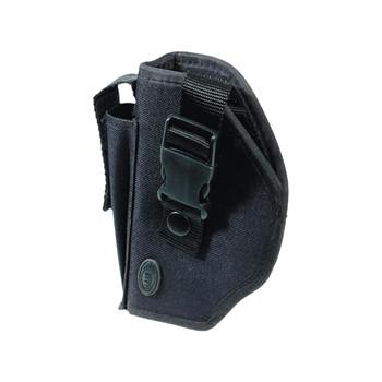 Leapers UTG Belt Holster Right Handed-Black UPC: 4712274521841