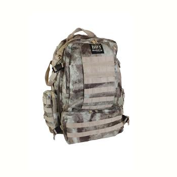 Large Back Pack - AU Camo, UPC :672352010671