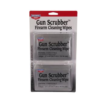 Gun Scrbbr Firearm Clnr Take-Alngs 12 wps, UPC : 029057333121