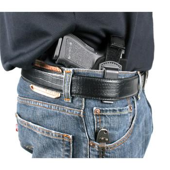 Inside The Pants Holster W/ Strap UPC: 648018096051