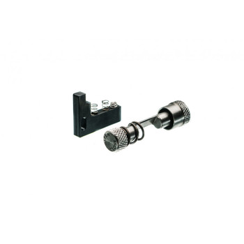 5.56 CA QUICK PIN KIT WITH MAG LOCK SS, UPC :702038262121