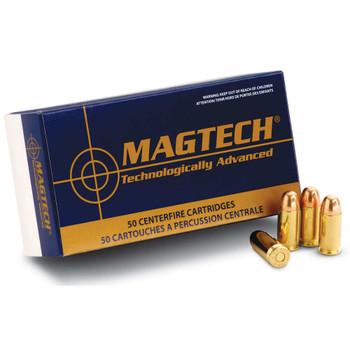 Magtech .380 ACP Ammo, UPC :754908189311