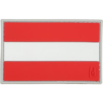 Austria Flag Patch, UPC :846909011521