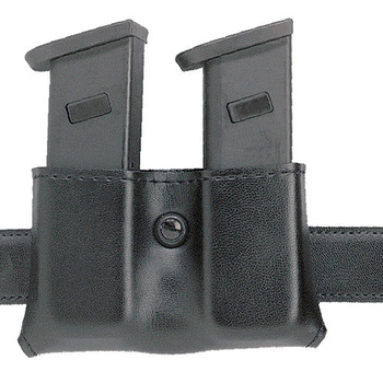MAG POUCH SNAP ON DOUBLE, UPC :781607181131