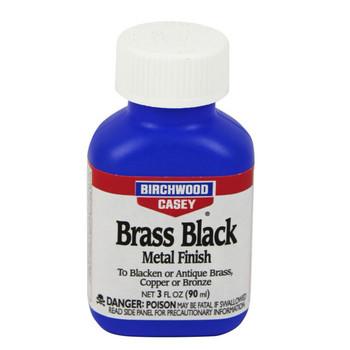 Birchwood Casey Blue/Rust Remover, Liquid, 3 oz., 6 Pack 16125, UPC : 029057161250