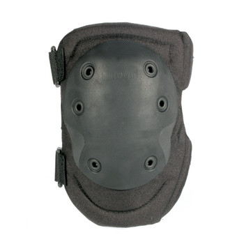 BLACKHAWK! Advanced Tactical V.2 Knee Pad, Nylon, Black 808300BK, UPC :648018044380