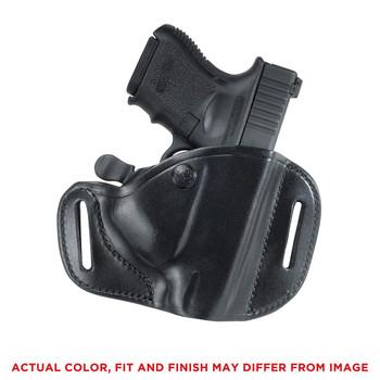 Bianchi Model #82 CarryLok Belt Holster, Fits Glock 19/23, Right Hand, Black 22152, UPC : 013527221520