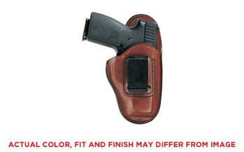 Bianchi Model # 100, Inside the Pant Holster, Fits Ruger LC9 with Crimson Trace, Right Hand, Tan 26084, UPC : 013527260840