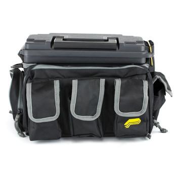 Plano X2, Range Bag, Black, Holds 1312 Ammo Can 1312500, UPC : 024099311250