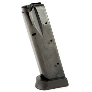 CZ Magazine, 9MM, 18Rd, CZ 75, Black Finish 11152, UPC :806703111520