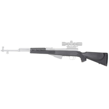 Advanced Technology Monte Carlo Stock, Fits SKS, with Butt Pad, Black SKS0300, UPC :758152103000