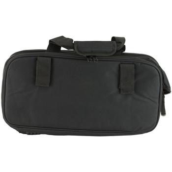 Allen Battalion Tactical Range Bag, Black Endura Fabric, Dual Neoprene Gun Pockets 10950, UPC : 026509019060