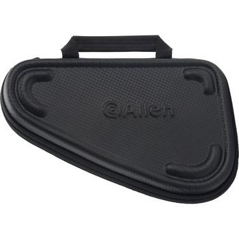 "Allen Large Molded Handgun Case, 6.5""X10"", Black 76-10, UPC : 026509076100"