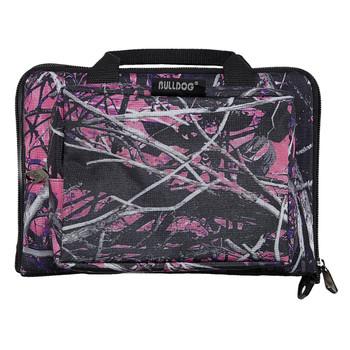Bulldog Cases Mini Range Bag, Muddy Girl Camo Finish, Nylon BD915MDG, UPC :672352009040
