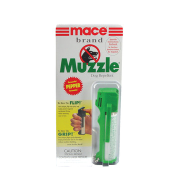 Mace Security International Pepper Spray, Animal Repellent, 14gm, With Keychain 80146, UPC : 022188801460