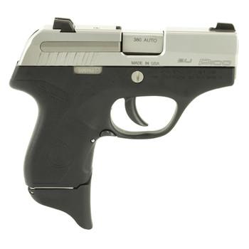 "Beretta PICO, Sub Compact Pistol, 380ACP, 2.7"" Barrel, Polymer Frame, Black Finish, 6Rd JMP8D25, UPC : 082442605050"