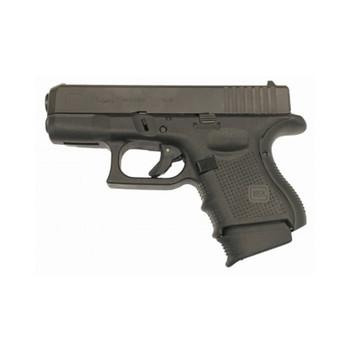 Pearce Grip Grip Extension, Fits Glock Gen 4 26/27/33, Black Finish PG-42733, UPC :605849200460