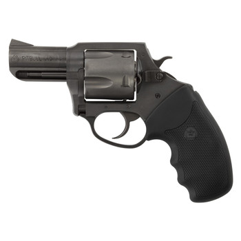"Charter Arms Pitbull, Revolver, 45 ACP, 2.5"" Barrel, Aluminum Frame, Nitride Finish, 5Rd, Fixed Sights 64520, UPC :678958645200"