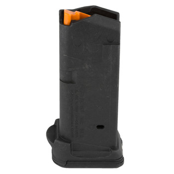 Magpul Industries Magazine, PMAG, 9MM, 12Rd, Fits Glock 26, Black Finish MAG674-BLK, UPC :840815113980