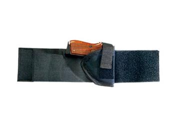 Bulldog Ankle Holster Glock 42 43 Ruger LC9 UPC: 875591000070