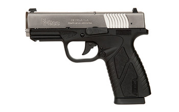 """Bersa Conceal Carry, Double Action Only, Compact, 9MM, 3.2"""" Barrel, DuoTone Finish, Polymer Frame, Interchangeable Sights, 7Rd, 1 Magazine BP9DTCC, UPC : 091664910910"""