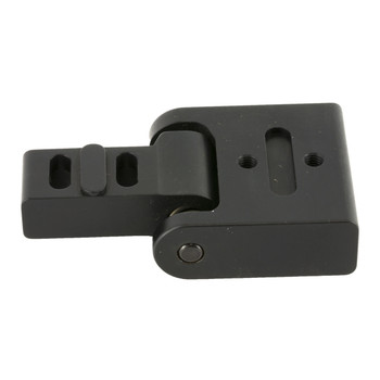 ACE ACE Folding Stock Mechanism with Boss, For Ak, Folds Left or Right, Black A500-K, UPC :841348100690