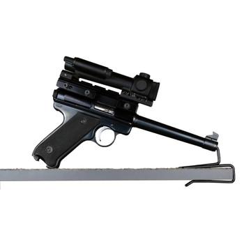 Gun Storage Solutions Back Over Handgun Hangers, 2 pack BOHH2, UPC :856691002140